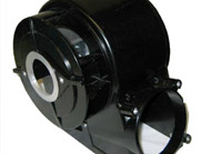 Burner Housings